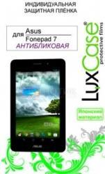 Фото антибликовой защитной пленки для Asus Fonepad 7 FE375CXG LuxCase