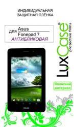 фото Защитная пленка для Asus Fonepad 7 FE170 LuxCase Антибликовая