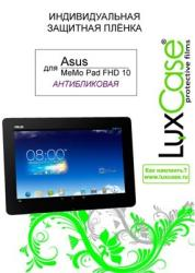 фото Защитная пленка для Asus MeMO Pad FHD 10 ME302C LuxCase Антибликовая