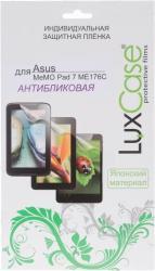 фото Защитная пленка для Asus MeMO Pad 7 ME176CX LuxCase антибликовая