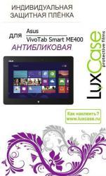 фото Защитная пленка для Asus VivoTab Smart ME400 LuxCase антибликовая