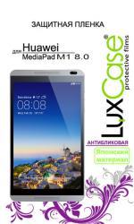 фото Защитная пленка для Huawei MediaPad M1 8.0 LuxCase