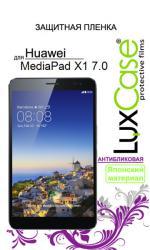 Защитная пленка для Huawei MediaPad X1 7.0 LuxCase SotMarket.ru 400.000