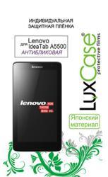 фото Защитная пленка для Lenovo IdeaTab A5500 LuxCase