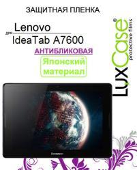 фото Защитная пленка для Lenovo IdeaTab A7600 LuxCase