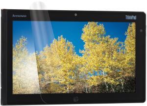 фото Защитная пленка для Lenovo ThinkPad Tablet 2 LuxCase антибликовая