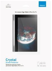 фото Защитная пленка для Lenovo Yoga Tablet 2 13 Deppa прозрачная