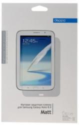 фото Защитная пленка для Samsung Galaxy Note 8.0 N5100 Deppa матовая