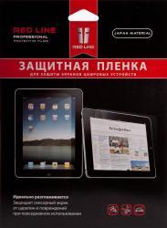 фото Защитная пленка для Samsung GALAXY Tab S 8.4 Red Line матовая