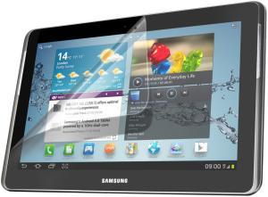 фото Защитная пленка для Samsung GALAXY Tab 2 10.1 P5100 iLuv iSS1322