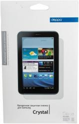 фото Защитная пленка для Samsung GALAXY Tab 3 7.0 P3200 Deppa прозрачная
