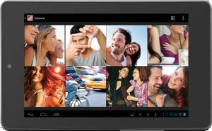 Фото планшета Alcatel One Touch Evo 7HD