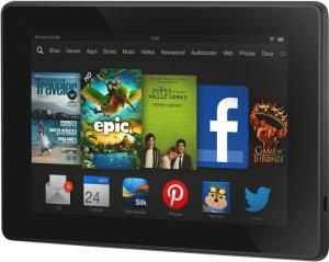 Фото планшета Amazon Kindle Fire HD 7 8GB