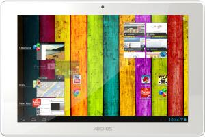 Фото планшета Archos 101 Titanium 8GB