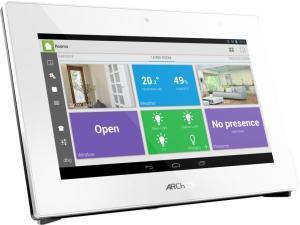 Фото планшета Archos Smart Home