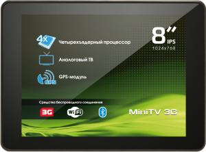 Фото планшета Explay MiniTV 3G