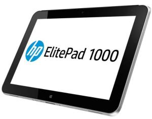 Фото планшета HP ElitePad 1000 G2 J8Q30EA