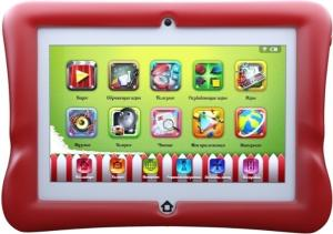 Фото детского планшета iKids iKids