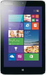 Фото планшета Lenovo Miix 2 8 3G 64GB