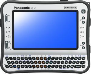Фото планшета Panasonic Toughbook CF-U1 3G 64GB