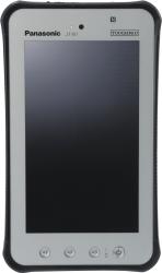 Фото планшета Panasonic Toughpad JT-B1 3G