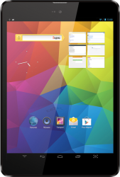 TeXet X-pad NAVI 8 3G TM-7856