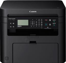 Фото лазерного принтера Canon i-SENSYS MF212w