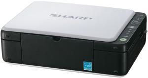 Sharp AL-1035-WH