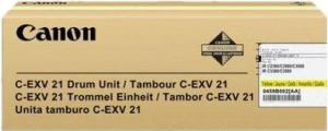 Canon Drum C-EXV21 Yellow SotMarket.ru 9300.000