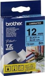 фото Brother TZ-531