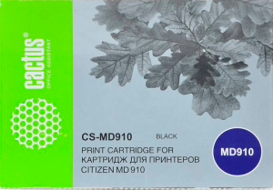 фото Картридж для Citizen MD-910 CACTUS CS-MD910