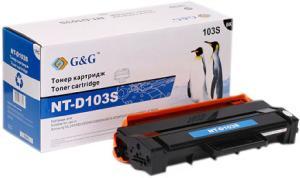 фото G&G NT-D103S