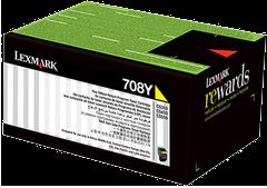 Lexmark 70C80Y0 Return Program SotMarket.ru 3030.000