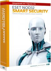 ESET NOD32 Smart Security NOD32-ESS-RN(BOX3)-1-1