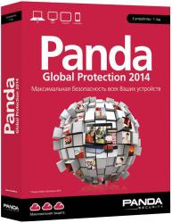 Panda Global Protection 2014 на 3 ПК/1 год SotMarket.ru 1430.000