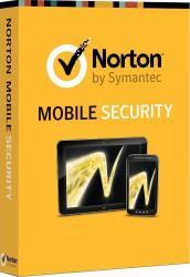 фото Symantec Norton Mobile Security 3.0