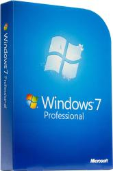 Microsoft Windows 7 Professional 64-bit English DSP OEI DVD SotMarket.ru 6870.000
