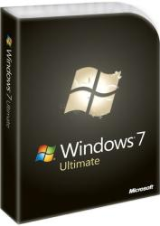 Microsoft Windows 7 Ultimate SP1 32-bit Russian SotMarket.ru 7960.000