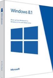 Microsoft Windows 8.1 64-bit Russian (OEM) SotMarket.ru 2941.000