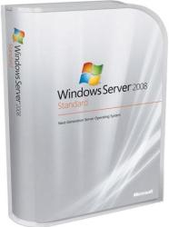 Microsoft Windows Server Standard CAL 2008 64-bit 5 Client SotMarket.ru 3070.000
