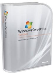 Microsoft Windows Server Standard CAL 2008 R2 64-bit 5 Client ROK SotMarket.ru 2450.000