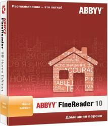 ABBYY FineReader 10 Home Edition SotMarket.ru 2060.000
