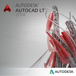 Autodesk AutoCAD LT 2014 Commercial New SLM SotMarket.ru 209890.000