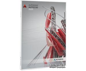 Autodesk AutoCAD LT 2015 Commercial New SLM SotMarket.ru 55450.000
