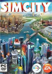 фото Electronic Arts SimCity 2013 PC русская версия