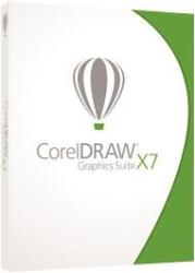CorelDRAW Graphics Suite X7 Russian BOX SotMarket.ru 22600.000