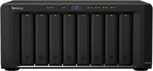 Фото NAS Synology DS1813+