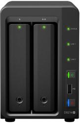 Фото NAS Synology DS214+