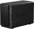 Фото NAS Synology DS214play