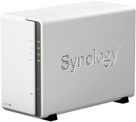 Фото NAS Synology DS214se